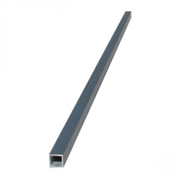 """Ultra-Tec CB-42-AN-AL 42"""" Anodized Alum. Cable Brace Undrilled (Stair)"""