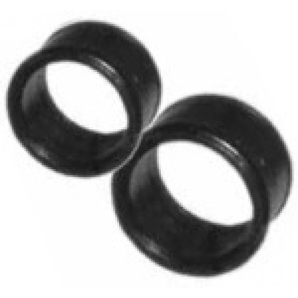 """Ultra-Tec Cable Grommets For 1/8"""" or 3/16"""" Cable - G-C6-3"""