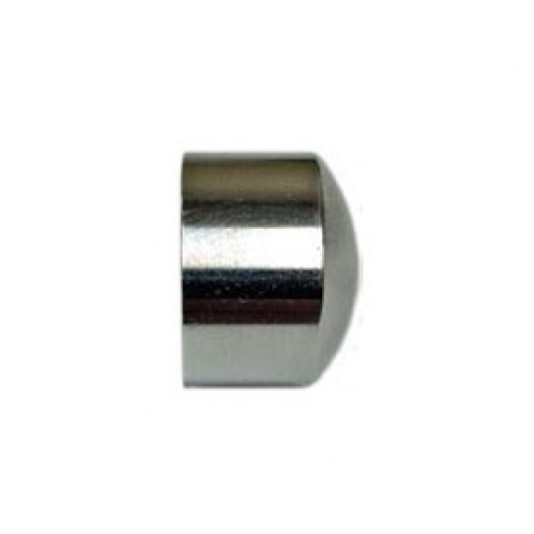 Ultra-TEC Stainless Steel Cap for the 102 Series Threaded Stud - CAP-S/S