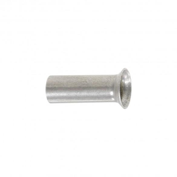 """Ultra-Tec Stainless Steel Post Protector Tube (3/4"""" Length) - CS-TUBE"""