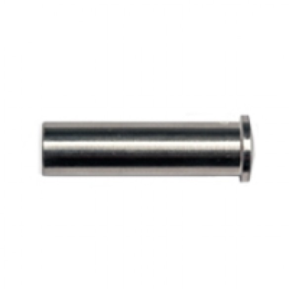 """Ultra-Tec Push-Lock Fitting For 1/8"""" Cable - PL-4-12"""