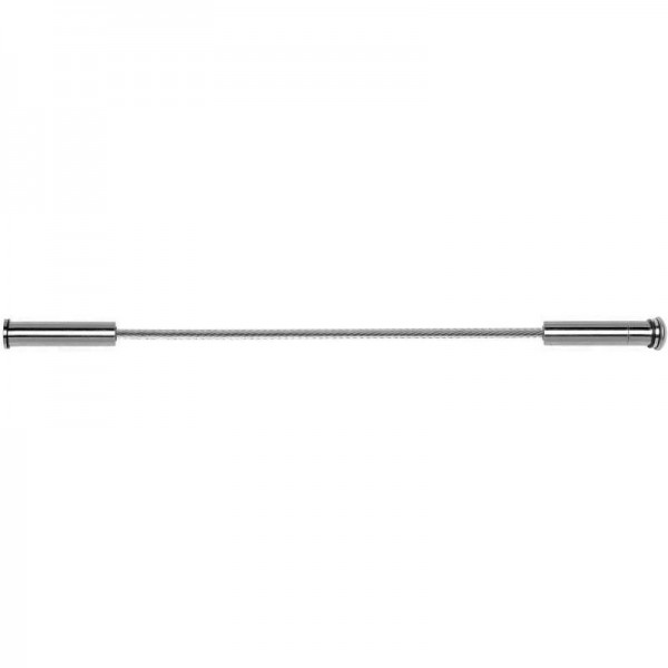 Ultra-Tec 232 Series Cable Railing Kit For Metal Posts