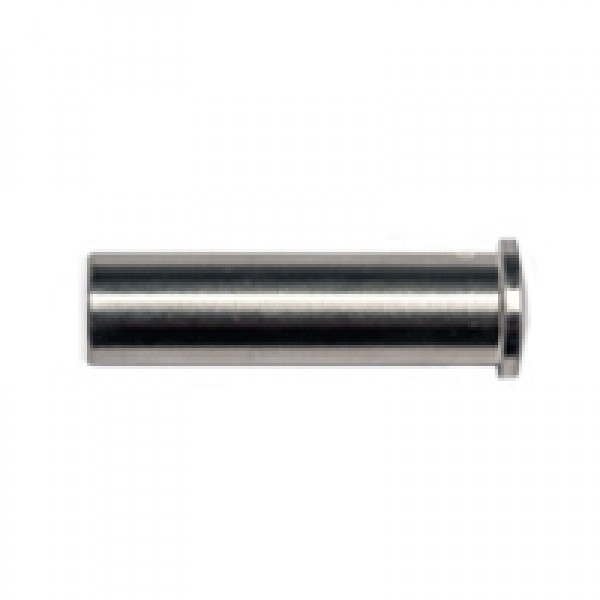 """Ultra-Tec Push-Lock Fitting For 1/8"""" Cable - PL-4-3.030"""