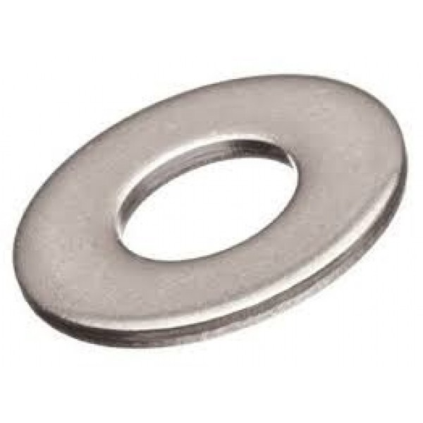 """Ultra-Tec Flat Washer For Wooden Posts (1"""" OD) - FW-9/32-1.00-050-S"""